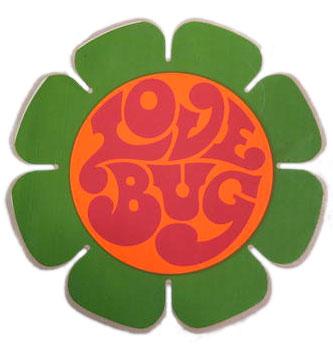 1966 vw bug beetle miss hilda cross country
