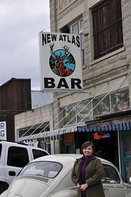 miss hilda new atlas bar columbus montana