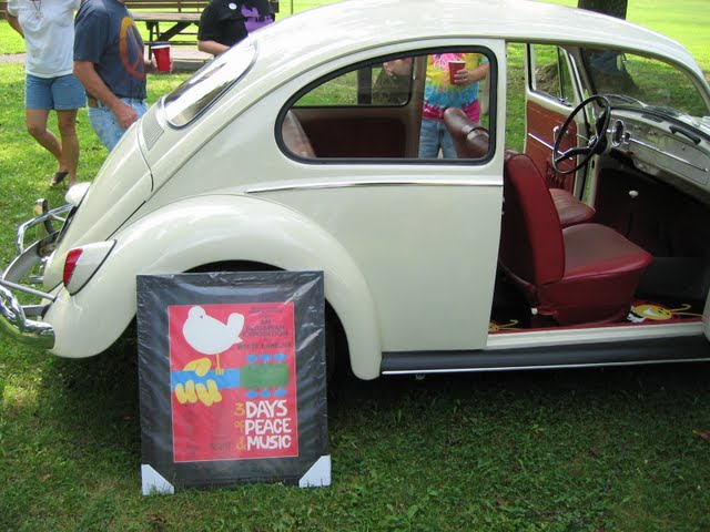 miss hilda 1966 vw bug beetle